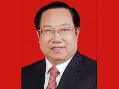 Wang Xiaodong re-elected governor of Hubei Province