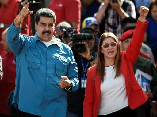 Venezuela opposition out in the cold as Maduro eyes second term