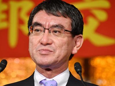 Japanese FM to visit China