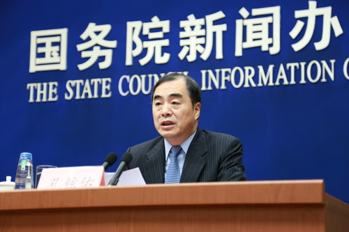 China calls for early resumption of political dialogue on Korean Peninsula