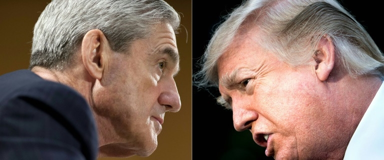 Trump v. Mueller: risks in a political showdown