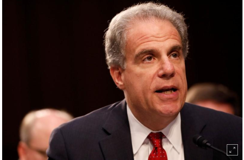 US Justice Department recovers FBI officials' missing text messages