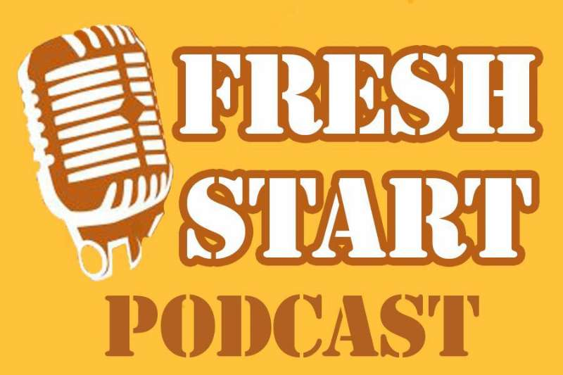 Fresh Start: Podcast News (5/17/2018 Thu.)