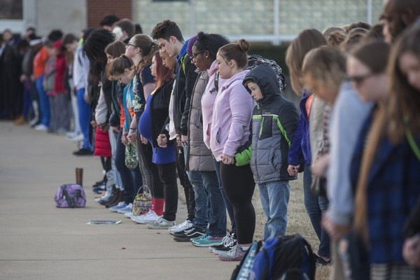 No safe haven as shootings rock US schools