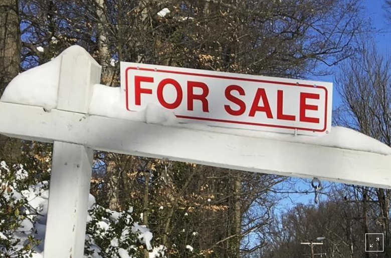 US home sales fall as record low inventory boosts prices