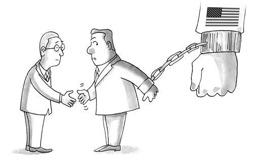 Amid trivial rows, China-Japan ties look up