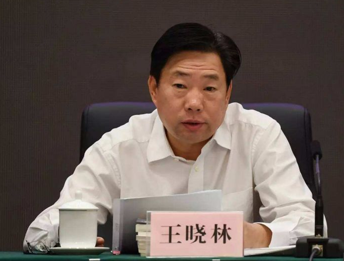 China's national energy administration deputy head investigated