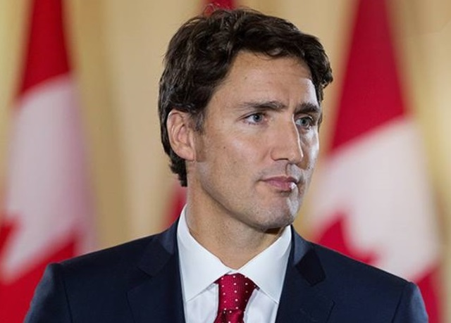 Canadian PM to visit India in February