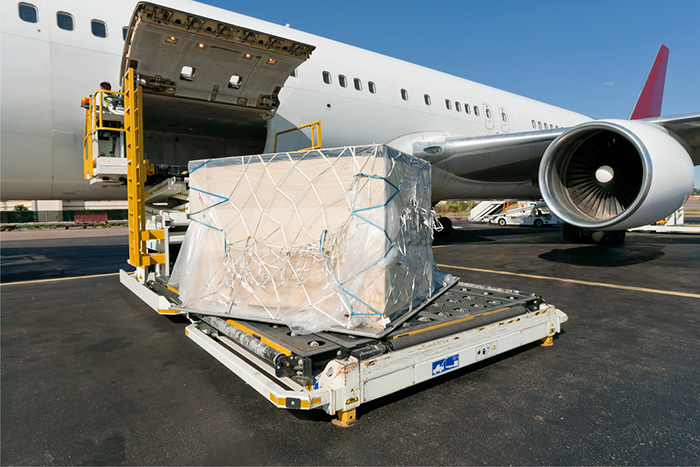 US requires stricter inspections for air cargo from 5 Mideast countries
