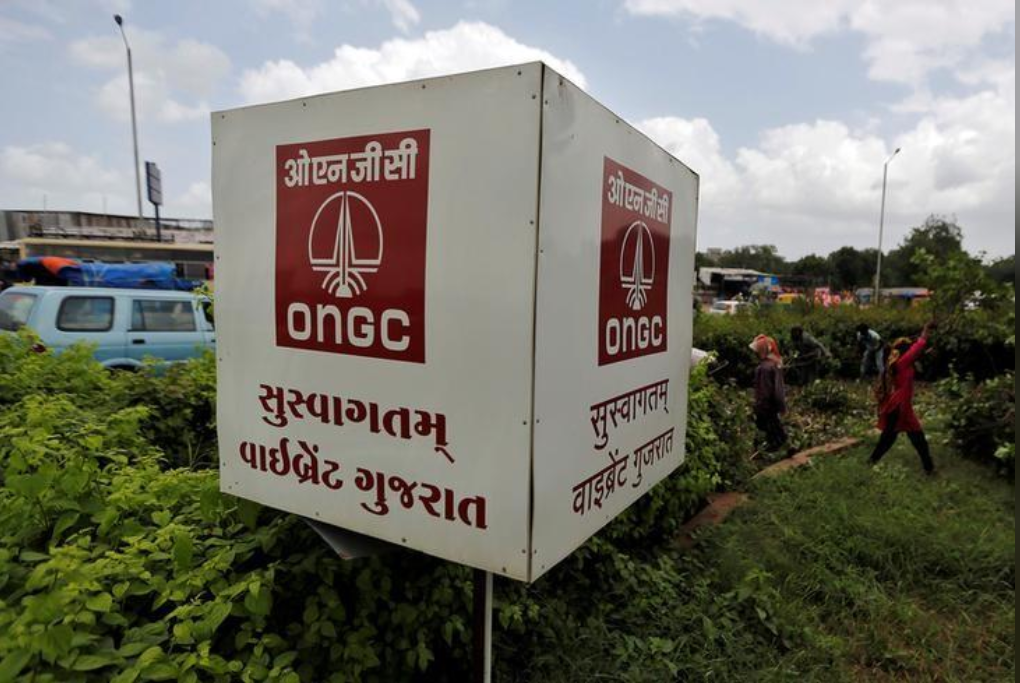 India's ONGC to buy majority stake in refiner HPCL for $5.78 billion