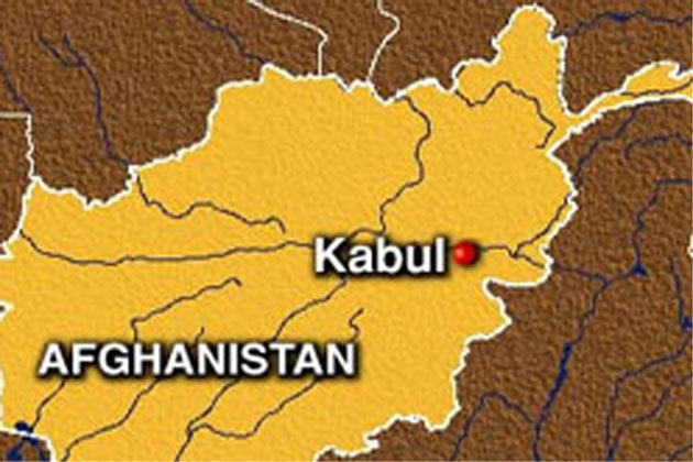 Image result for the Afghan capital Kabul