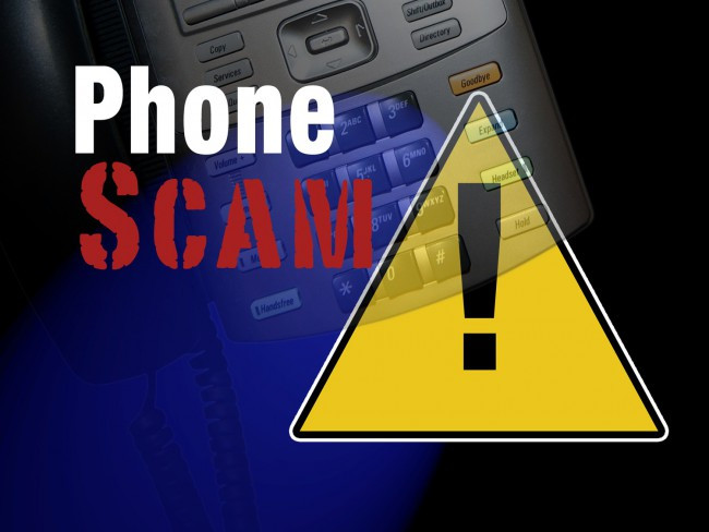 Image result for phone scam con photo associated press