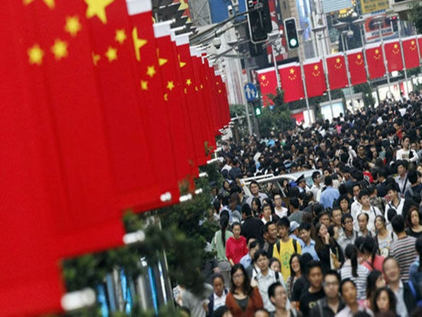 China's economic figures boost confidence