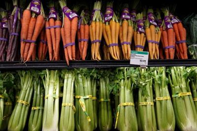 Strike averted at New York's main fruit and vegetable market