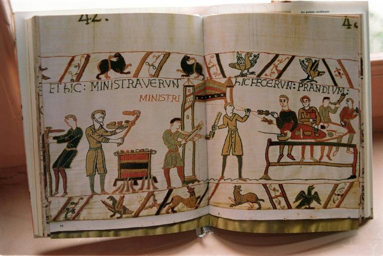 France to loan Bayeux Tapestry to UK: reports