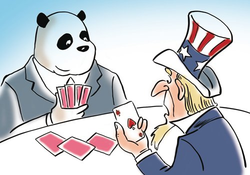 Many bumps on road to better China-US ties