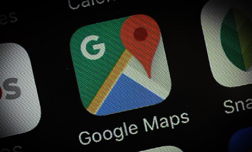 Google denies making comeback to China with Maps