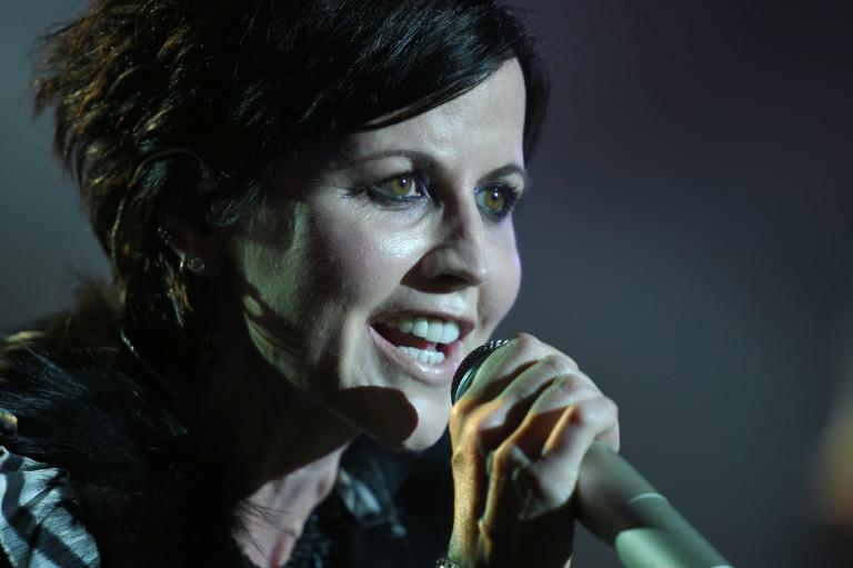 The Cranberries singer Dolores O'Riordan dies aged 46