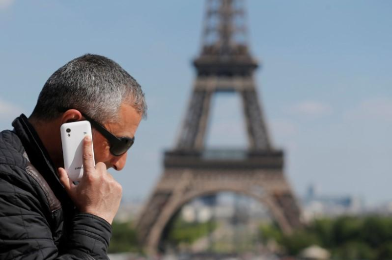 French telcos to spend $3.7 billion to plug network gaps