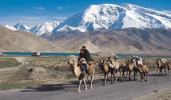 China boosts border controls in Xinjiang after reported returns of jihadists