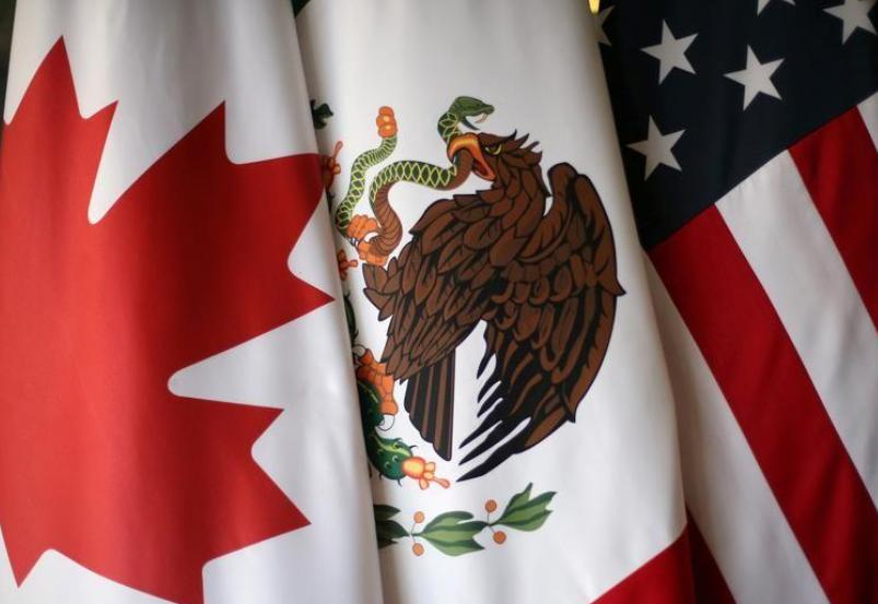 Canada welcomes Trump talk of possible NAFTA deadline extension