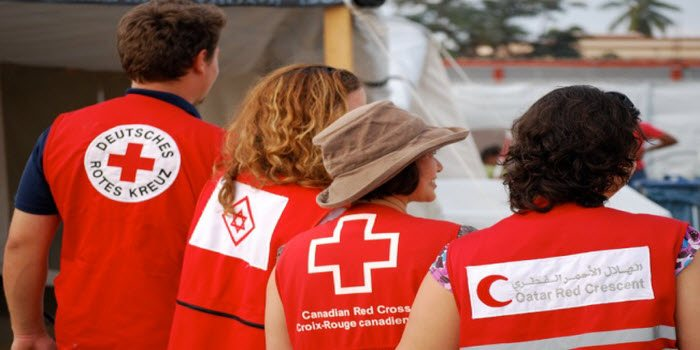 Red Cross welcomes UN report on migration, urges more actions