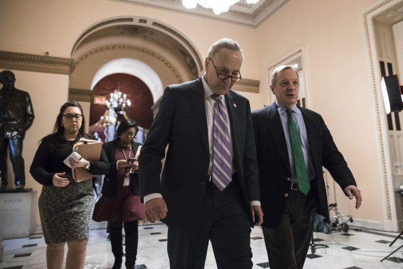 6 senators say they've reached immigration deal
