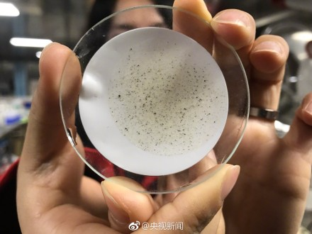 Chinese scientists find microplastics in South Pole for the 1st time