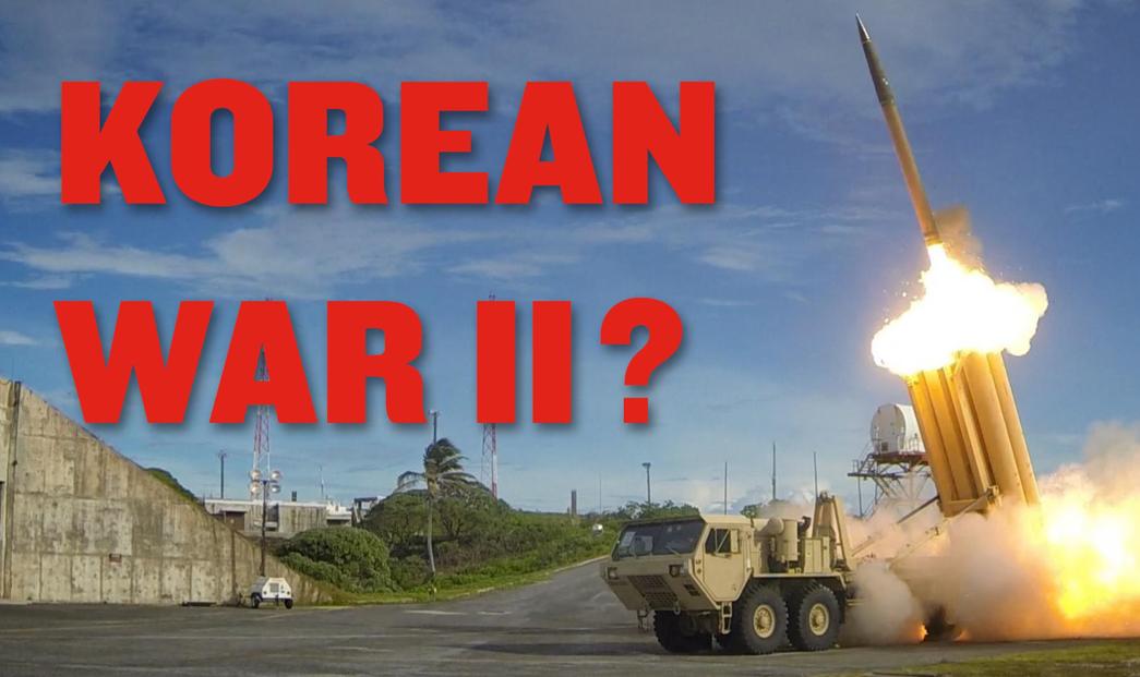 Bellicose US public opinion may lead to war in peninsula