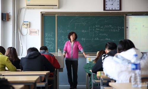Universities broaden language options as B&R boosts demand for talents