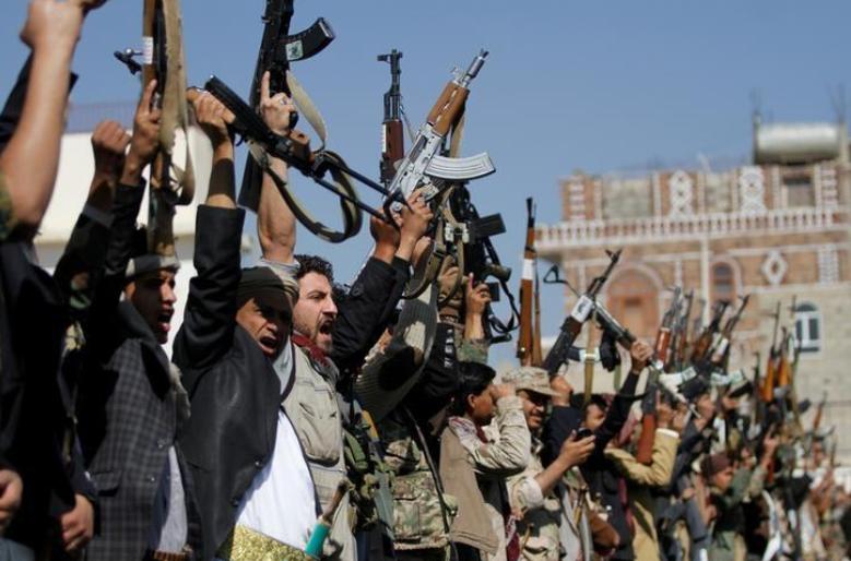 Yemen's Houthis threaten to block Red Sea shipping lane