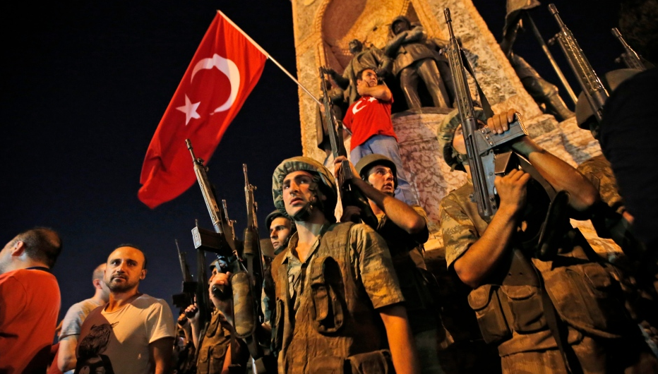 Turkey set to extend state of emergency for another 3 months