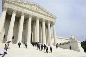 US top court turns away challenge to Mississippi LGBT law