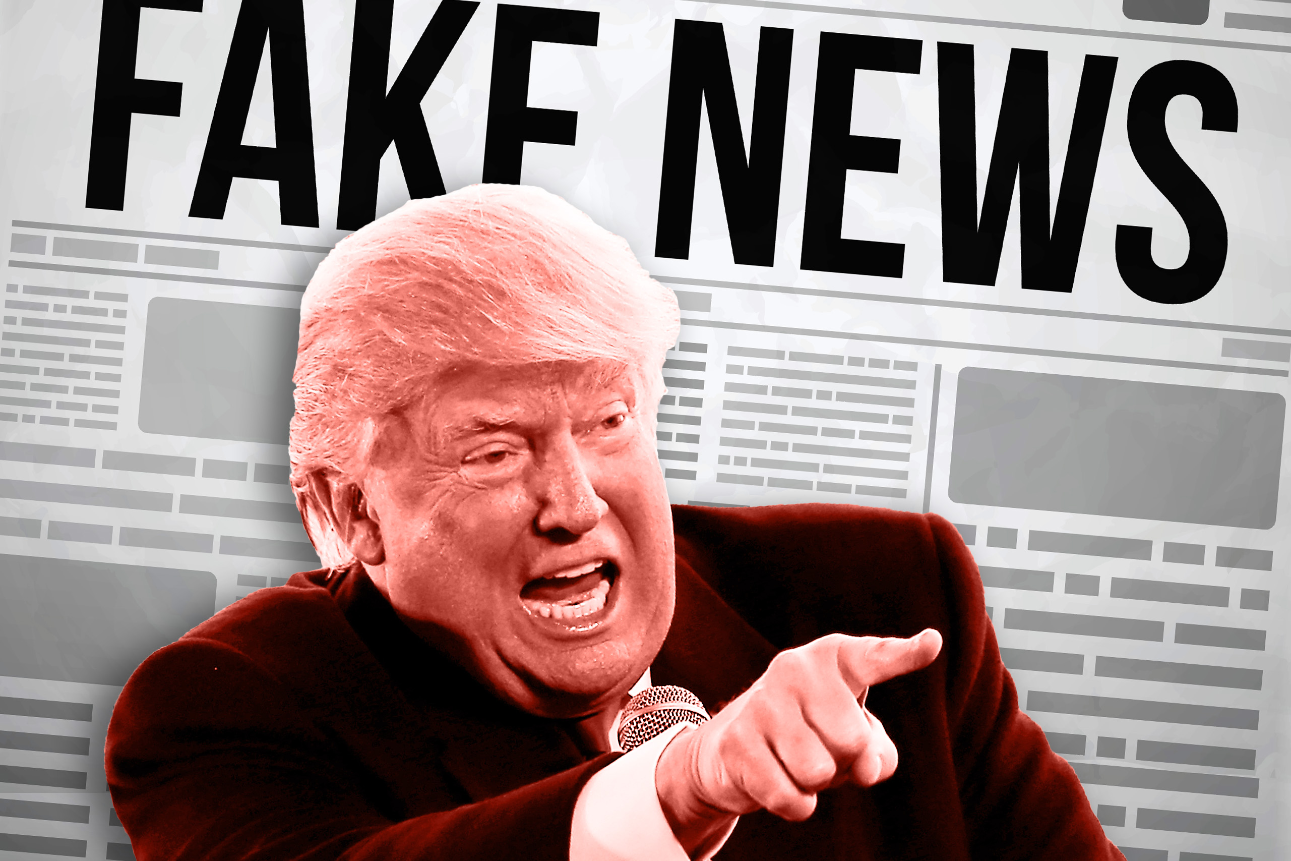 Trump delays 'Fake News Awards,' saying excitement is off the charts