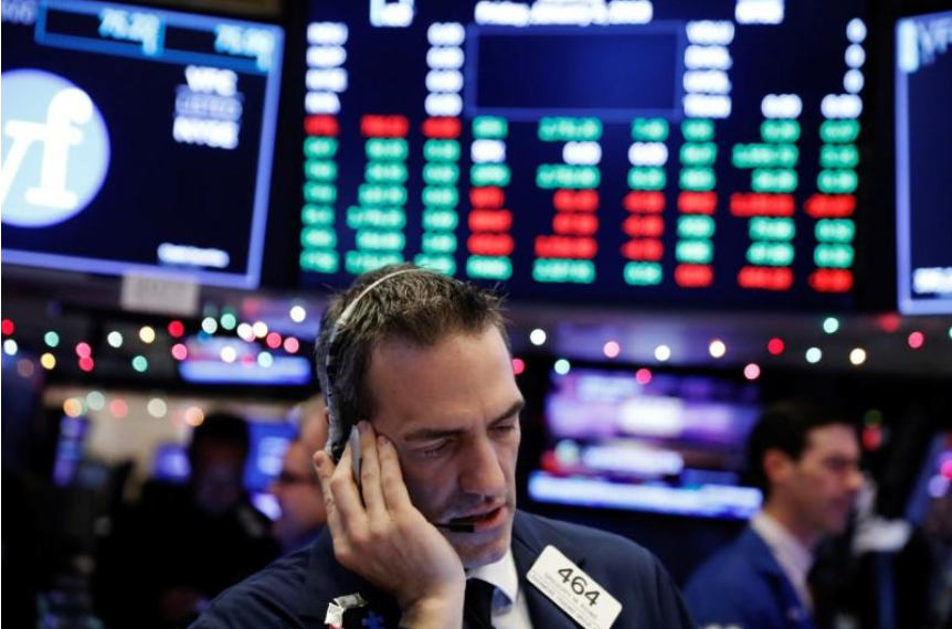 US fund managers expect value stocks to jump in 2018