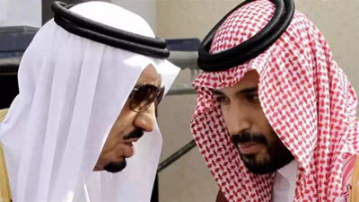 11 Saudi princes arrested for protesting at ruling palace