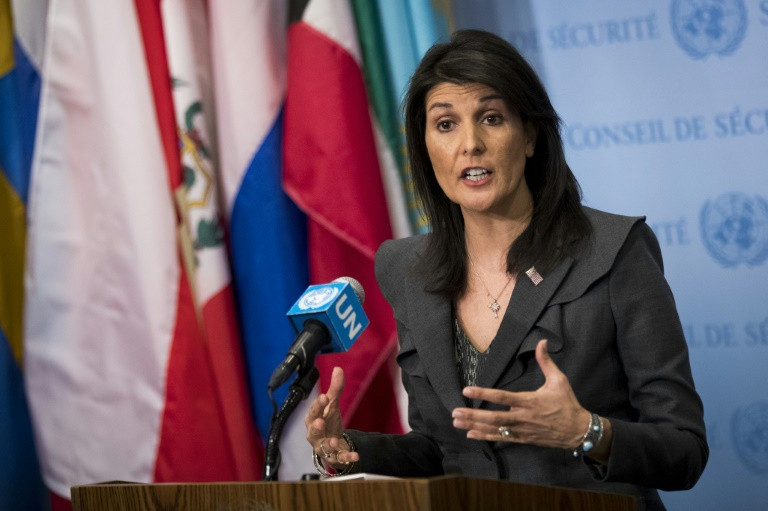 Divided UN Security Council meets on Iran unrest