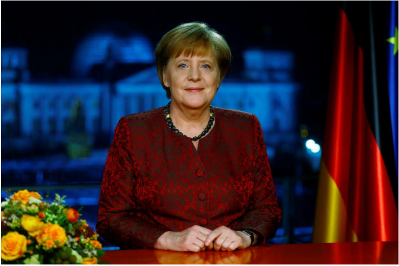 Second time lucky? Merkel starts over with coalition talks
