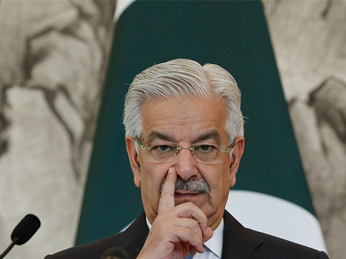 Pakistan can survive without US aid: foreign minister