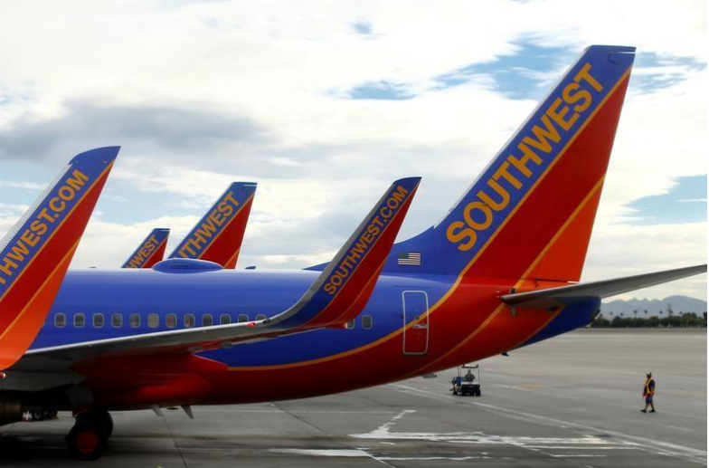 Southwest Airlines to pay $15 million to settle price collusion lawsuit