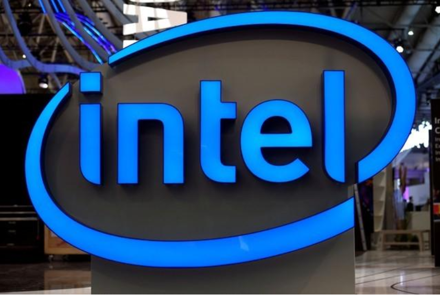 Intel falls as investors worry about costs of fixing chip bug