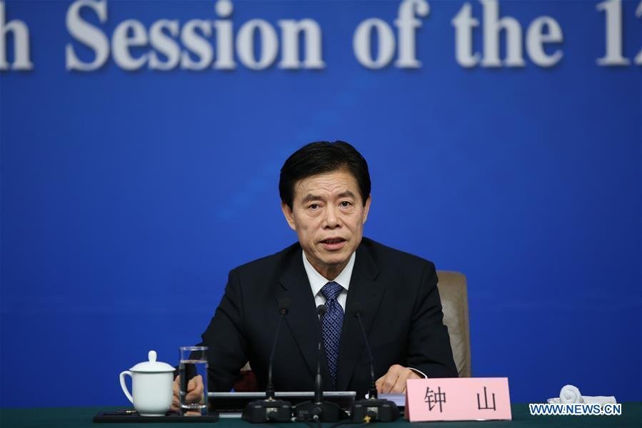 China building new world of trade rules to serve changing needs