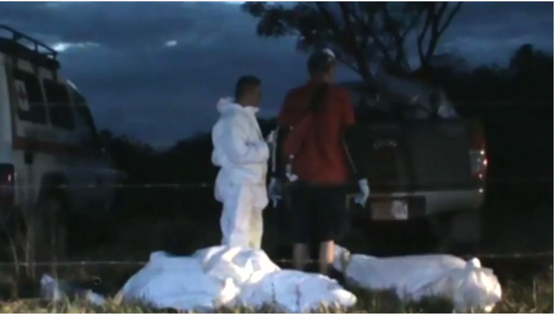 New York family of five among the dead in Costa Rican plane crash