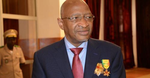 Mali president names new govt after PM's shock resignation