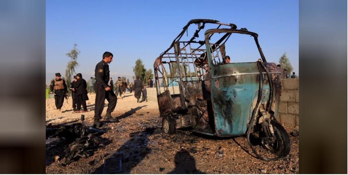 Blast at funeral in eastern Afghanistan kills 15: official