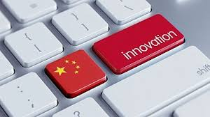 Opinion: China, the Innovation Dragon