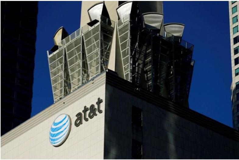 AT&T says all US states will use its public safety network