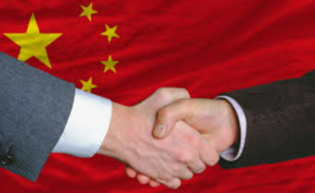 Optimism grows over China's diplomacy