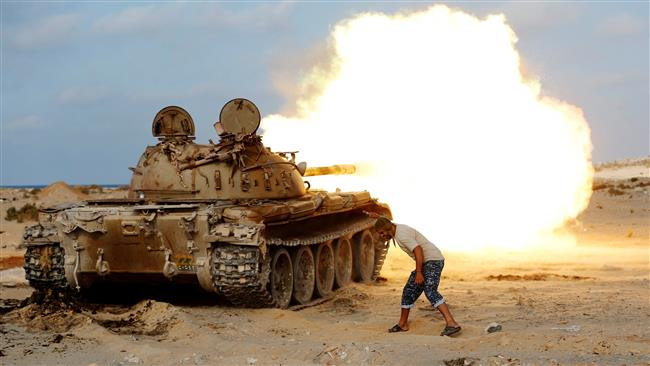 Libyan army takes over remaining militant stronghold in Benghazi
