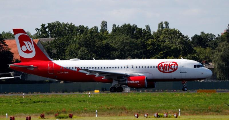 IAG in exclusive takeover talks for Niki